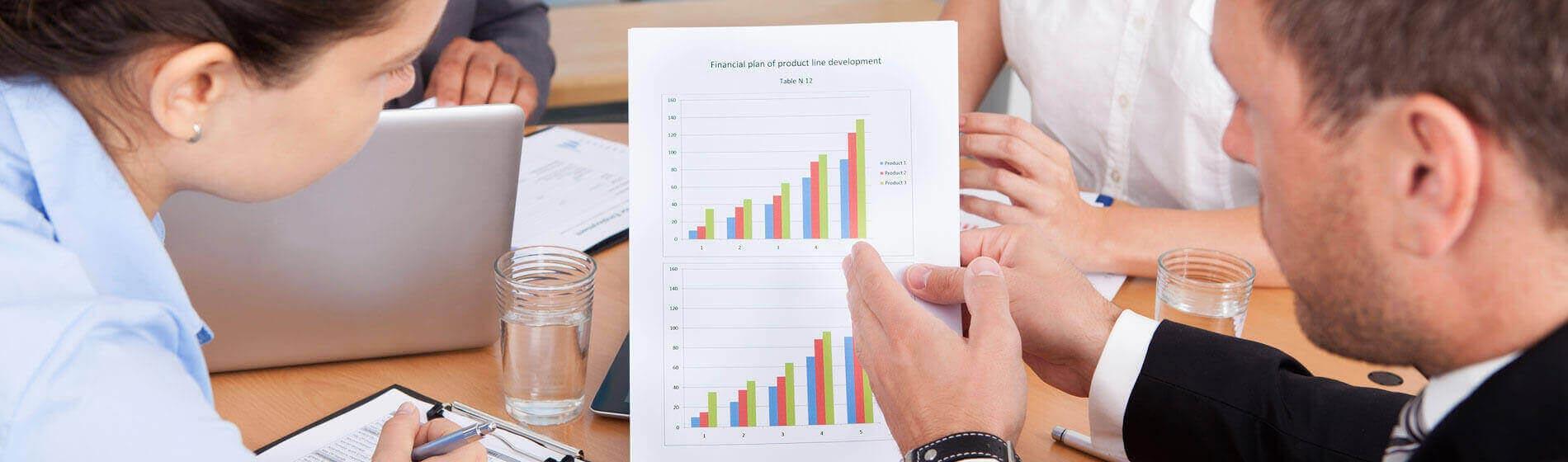 SAP B1 Analytics & Reporting
