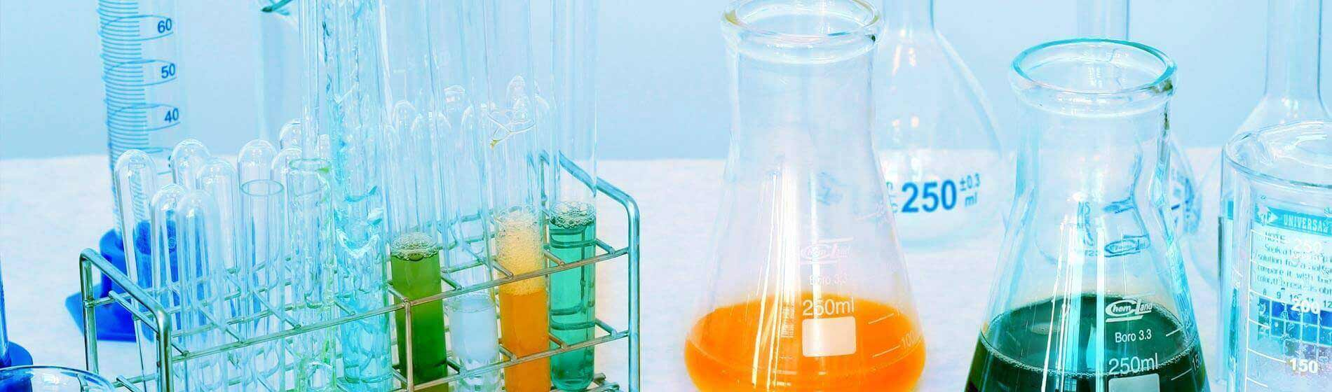 SAP Business One for Chemicals and Dyes Industry