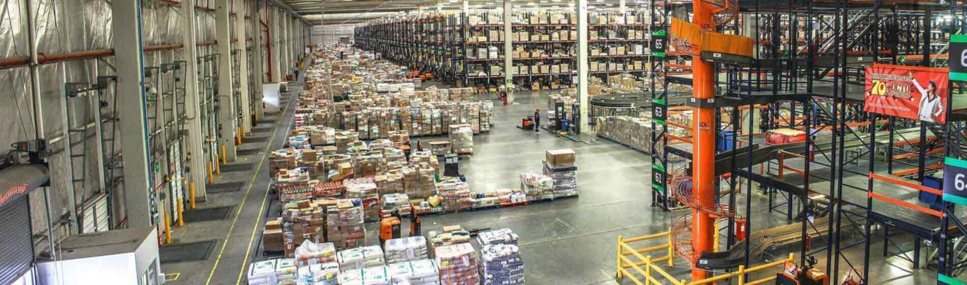 SAP Business One for Wholesale & Distribution