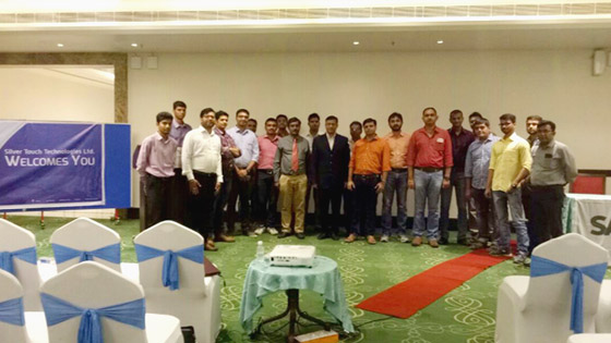 SAP Business One ERP Event at Rajkot