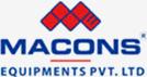 MACONS EQUIPMENTS PVT. LTD.
